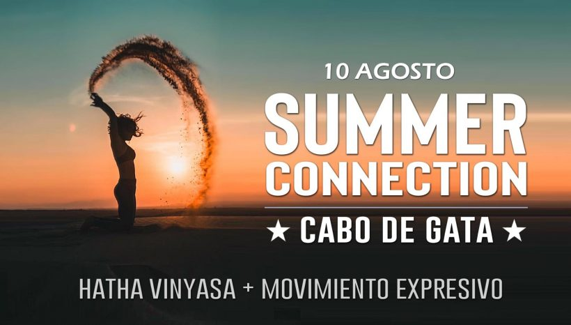 SUMMER CONECTION – 10 de Agosto